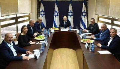 مصدر أمريكي: الضغط على الحكومة الإسرائيلية سيبدأ بعد إقرار الموازنة
