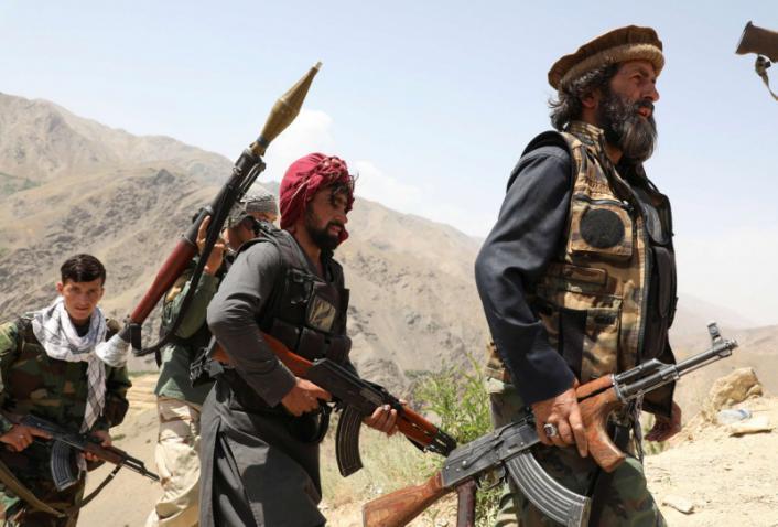 طيارو أفغانستان في مرمى اغتيالات طالبان