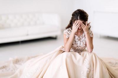 """""""مش بالعافية"""".. عروس تطلب الشرطة لعريسها في """"ليلة الدخلة"""" والسبب صادم"""