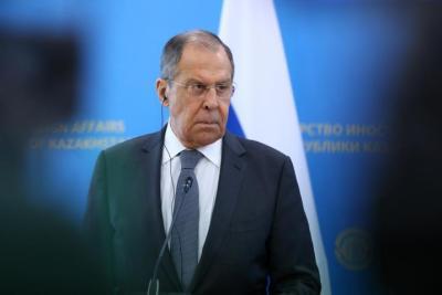 موسكو: لم نعرض على واشنطن استخدام قواعدنا بآسيا الوسطى
