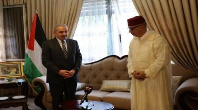 رئيس الوزراء: حالة الفراغ السياسي التي تشهدها المنطقة تتطلب جهداً عربيا ودولياً لملئها