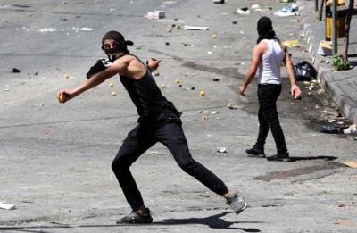 نصبوا كمائن في منازل مهجورة.. عشرات الإصابات خلال قمع الاحتلال مسيرة كفر قدوم