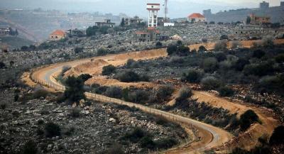 """ظهور """"شبح حرب"""" بين لبنان وإسرائيل!"""