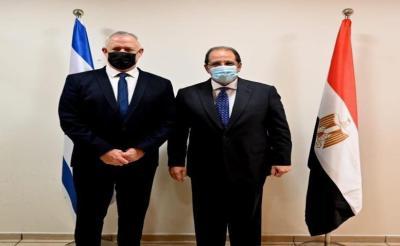 غانتس: إسرائيل ترى أهمية كبيرة بتحقيق هدوء طويل الأمد مع غزة