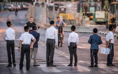 إسرائيل تخصص 2.5 مليار شاقل لمواجهة الموجة الرابعة من (كورونا)