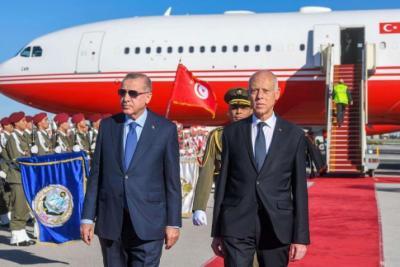 مصالح مهددة.. ماذا تريد تركيا في تونس؟