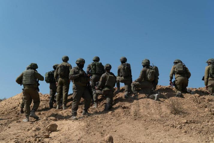 بينيت: سنصفي الحساب مع الذين هاجموا جنودنا ومواطنينا