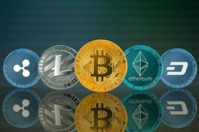 العملات الرقمية ترتفع أكثر من 100%، تتهافت عليها المؤسسات