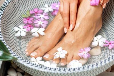 تخلصي من الجلد الميت على قدميك بهذه الطرق البسيطة