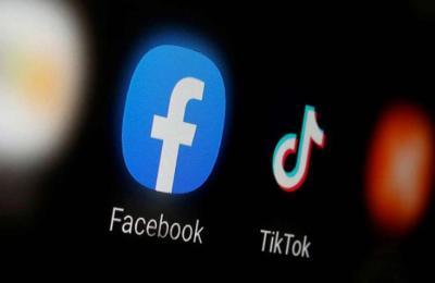 تيك توك.. أول تطبيق يتجاوز حواجز الفيس بوك المستحيلة