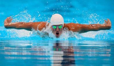 تعرف على تأثير السباحة على الدماغ
