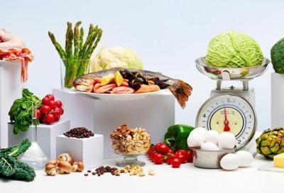 أطعمة تبقي السكر في الدم تحت السيطرة