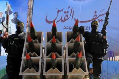الجهاد: المقاومة بغزة جاهزة لصد أي عدوان على القطاع