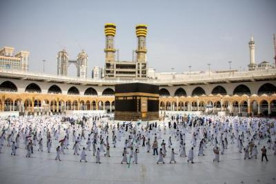تركيا: السعودية تحظر العمرة على 33 دولة