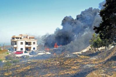 """لبنان.. تزايد المخاوف من """"قنابل موقوتة"""" بعد كارثة عكار"""
