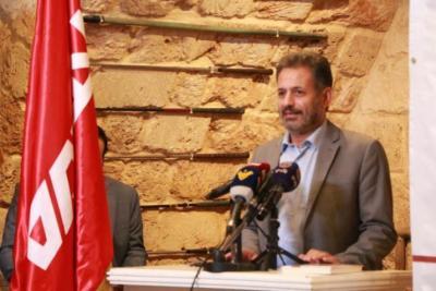 إحسان عطايا: فلسطين ستتحرر بالوحدة التي تجسدت في سيف القدس وانتزاع الحرية