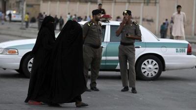 السعودية: سنتخذ الإجراءات اللازمة للحفاظ على سلامة أراضينا