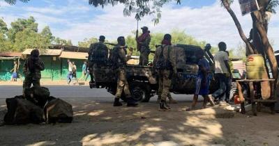 """الجيش الإثيوبي: مقتل الآلاف من """"جبهة تحرير تجراي"""" على عدة جبهات"""
