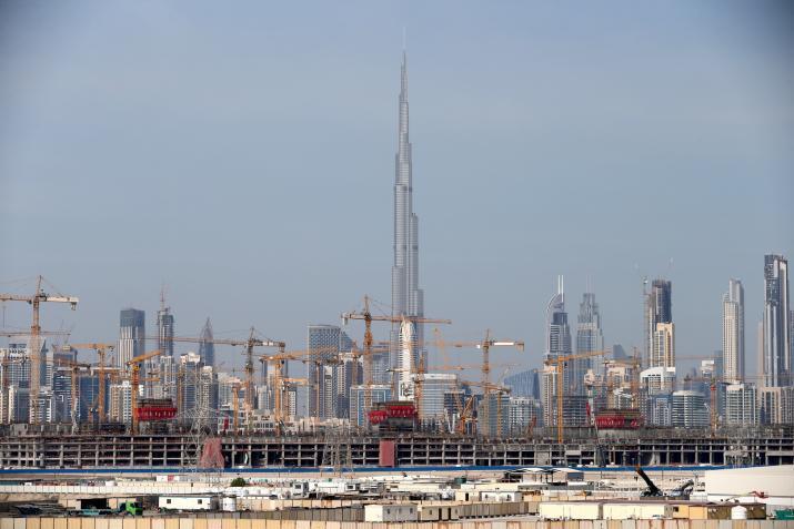 دبي الأفضل إقليمياً و11 عالمياً للشركات الناشئة