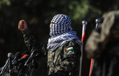 """فصائل المقاومة تُعقّب على استشهاد 5 فلسطينيين بـ """"القدس وجنين"""""""