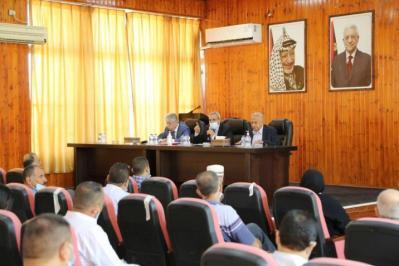 مجدلاني: مشاورات لاستحداث منصة للتضامن الاجتماعي لتقديم المساعدات