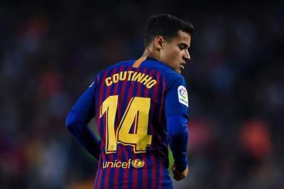 صحيفة تكشف حقيقة دفع برشلونة 20 مليون لليفربول بسبب كوتينيو