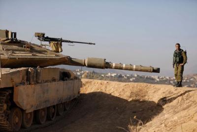 """صحيفة تحذر من تصعيد مع غزة في حال لم يتم التوصل إلى صفقة تبادل """"معقولة"""""""