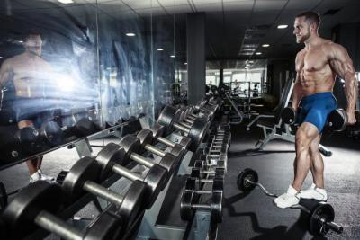 أهم الأمراض التي يمكن أن تُصاب بها عند الذهاب إلى صالة ألعاب رياضية غير نظيفة