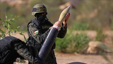 مصدر فصائلي: توجه لتهدئة حدود غزة لهذا السبب..