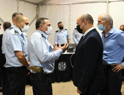 """نتنياهو يهاجم بينيت: """"رفع الإغلاق عن الضفة الغربية ندفع ثمنه هجمات إرهابية"""""""