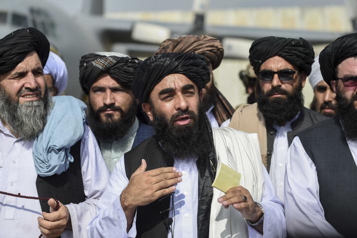 واشنطن بوست: لا يمكن التعرف على أفغانستان تحت حكم حركة طالبان