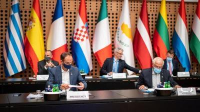 الاتحاد الأوروبي يحدد شروطاً لمساعدة طالبان