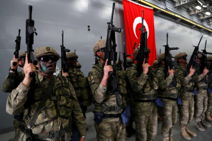 تعرف إلى الدول الأقوى عالميا وعربيا.. وهذا ترتيب تركيا