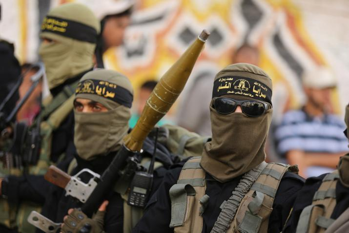 الجهاد الإسلامي : فصائل المقاومة لها حق الرد بالطريقة المناسبة