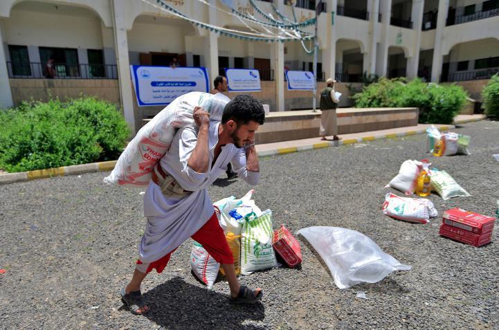 مساعدات أمريكية وأوروبية إضافية لليمن بأكثر من 400 مليون دولار
