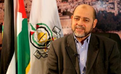 أبو مرزوق: إسرائيل قررت التعامل مع ملف صفقة تبادل الأسرى بعد عدة تأجيلات