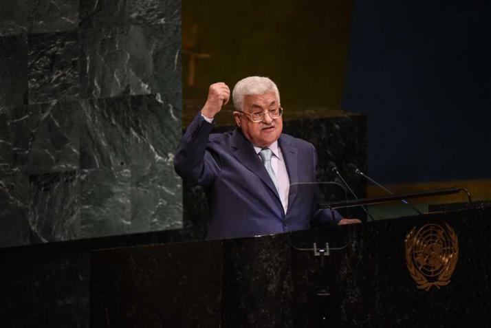 حركة حماس تعلّق رسميًا على خطاب الرئيس أبو مازن أمام الأمم المتحدة