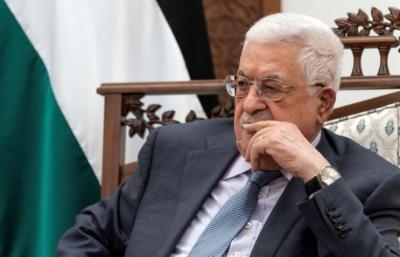 القناة 12 : الرئيس محمود عباس طلب عقد لقاء مع وزير الخارجية الإسرائيلي يائير لبيد