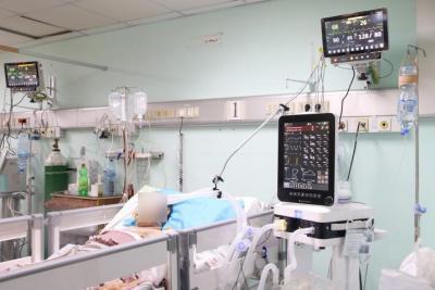دراسة: احتمالية الوفاة بـ (كورونا) تزداد إلى 11 ضعف بين غير المطعمين