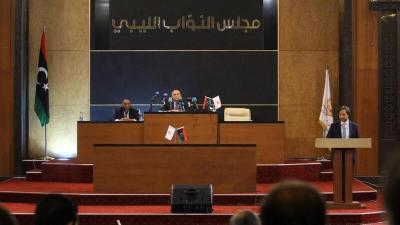 صحف عالمية: تصدع سياسي في ليبيا قبيل الانتخابات وانتقادات واسعة لعرقلة محاكمة قتلة نزار بنات