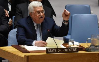 أبو ردينة: هذا ما سيحمله خطاب الرئيس أبو مازن أمام الأمم المتحدة