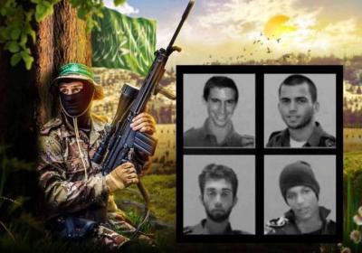 """قناة """"كان"""" العبرية: إسرائيل أبلغت القاهرة أن وقت استعادة الجنود ورفاتهم من غزة قد حان"""