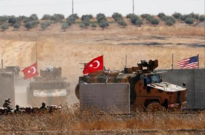 الدفاع التركية: مقتل جندين وإصابة 3 آخرين في هجوم بإدلب غربي سوريا