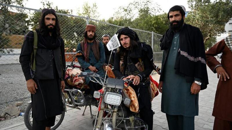 حركة طالبان تعيد رسم الخريطة الإقليمية.. أين تقع إسرائيل؟