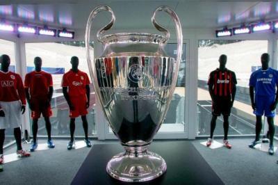 انطلاق مباريات دوري أبطال أوروبا اليوم