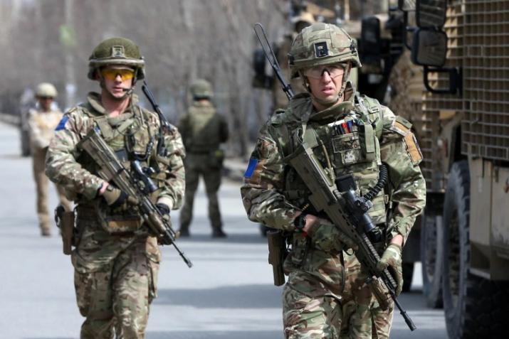 روسيا: حلف الناتو يسعى لإعادة نشر قواته في مناطق أخرى بعد الانسحاب من أفغانستان