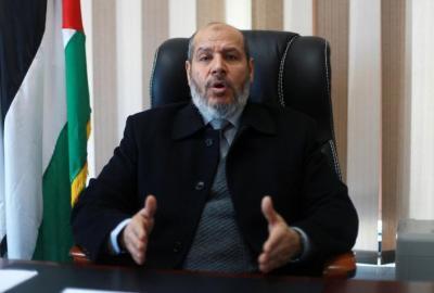 خليل الحية يكشف تفاصيل جديدة عن نتائج زيارة وفد حماس إلى مصر