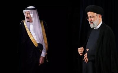 طهران تشيد بإيجابية 4 جولات من المفاوضات مع الرياض