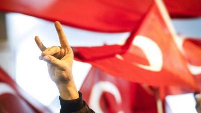 """الخارجية التركية تعلق على """"إنذار"""" تلقته من 10 دول"""