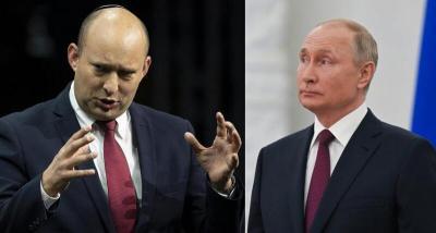 """هل تصادق إسرائيل على لقاح """"سبوتنيك"""" الروسي عشية لقاء بينيت - بوتين؟"""